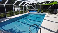 Newly Renovated And Updated Pool Home Near 4 Beaches And Shamrock Park