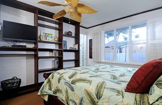 Kailua house photo - All other bedrooms have King beds