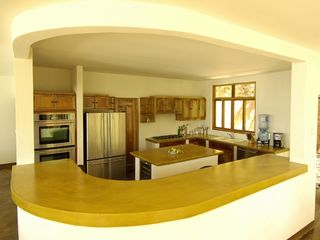 San Juan del Sur villa photo - kitchen