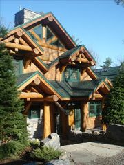 Cooperstown cabin photo - Handcrafted luxury accommodation on Otsego Lake