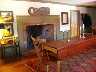 Alna house photo - Dining room