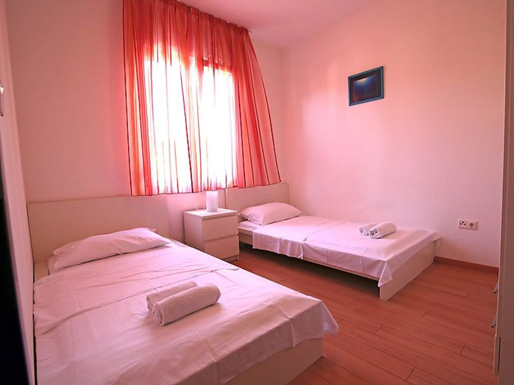 Holiday apartment 408807