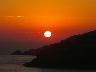 Zihuatanejo condo photo - Breathtaking Sunsets