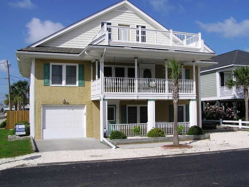 5 bedroom house with private pool homeaway surfside beach for 5 bedroom house with pool