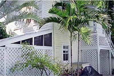 Bone Island Vacation Rentals, Tropical Retreat