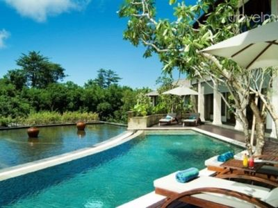 4 Bedrooms Pool Villa in Jimbaran