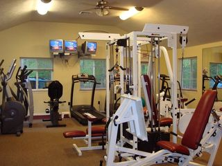 Masthope house photo - The Fitness Center At Masthope