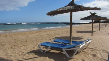 Scenes of Fuerteventura - Beach Life at it`s best.