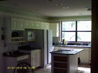 Bluffton cottage photo - kitchen