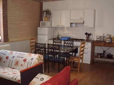 Apartment, 70 square meters,  recommended by travellers !