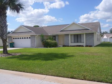 Luxury 4 bed home with king master 4 miles from disney