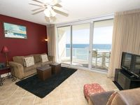 Breathtaking Beach Views ~ 3 Beachfront Pools, Kiddie Pool, Onsite Spa & More!
