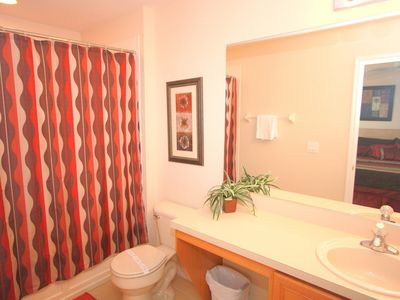 Regal Palms house rental - Upgraded 2012! This 4 Bed 3 Bed Townhome is perfect for your Reg - Upgraded 2012! This 4 Bed 3 Bed Townhome is perfect for your Regal Palms Vacation