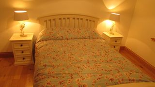 Galway City Area house photo - Bedroom no 2.