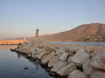 Polis & Latchi Area villa rental - Pomos Fishing Harbour