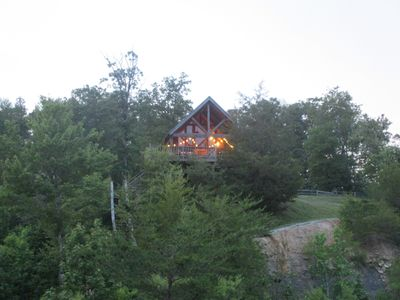 The Haven For Outdoor Enthusiasts! 4 Wheelers, Hunters And Fishers...