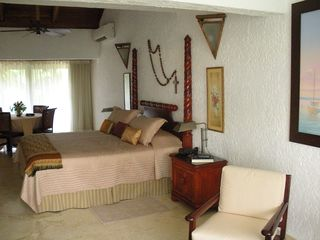 La Romana villa photo - Master Suite