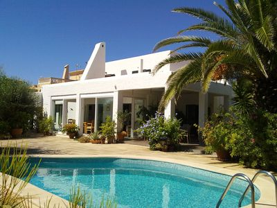 !All NK incl.! beautiful private house, pool, gr. Garden, children especially., Happy pets
