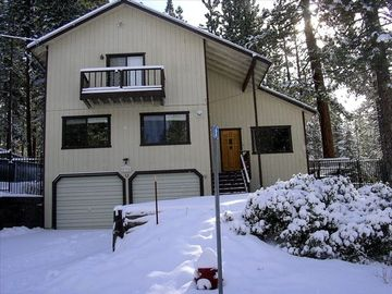 Montgomery Estates chalet rental