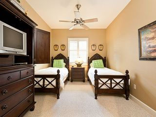 Ormond Beach condo photo - Our 3rd bedroom provides even more sleeping options.