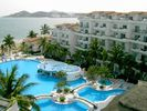 View from one of your 3 terraces overlooking ocean - Manzanillo condo vacation rental photo