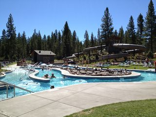 SHARC Passes Included - Sunriver house vacation rental photo