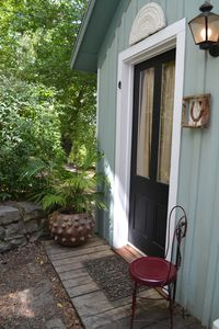 Eureka Springs cottage rental