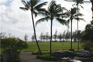 Wailua condo photo - Plantation Hale K13 Deck View