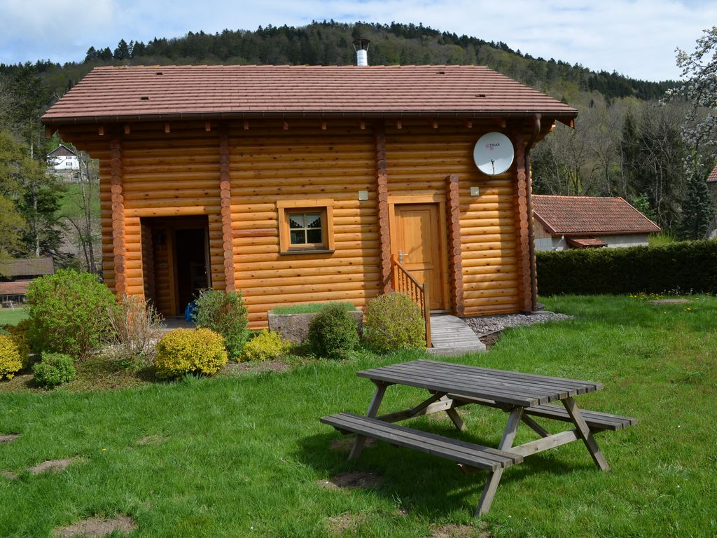 The Marlotte New Mountain Style Timber Homeaway
