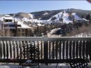 Fantastic Unobstructed Private Balcony Views of Beaver Creek Mountain - Beaver Creek house vacation rental photo