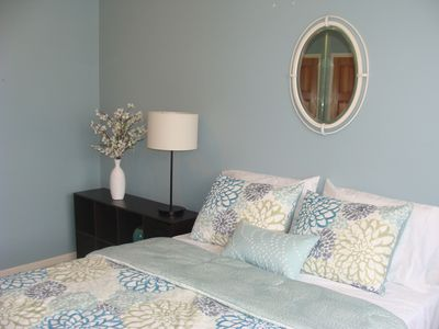 Spacious & Quiet in Residential Santa Monica- Close to beach!!!