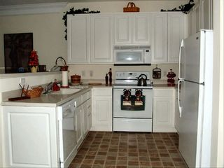 Calabash condo photo - Fully equiped kitchen