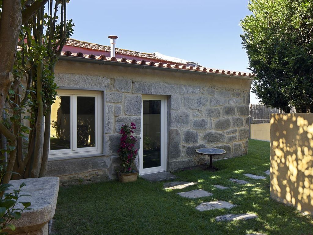 House, 15 square meters