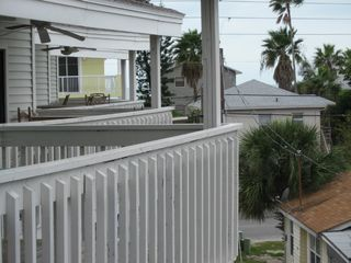 Indian Shores condo photo - Only steps to the Gulf...