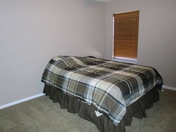 Guest Room #2 with Queen Bed