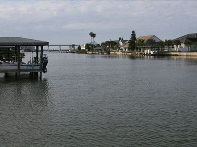 Enjoy a stroll on the Intracoastal Waterway on Riverside Dr. Just yards away!