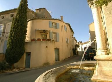 Charming Little House in Romantic Village in Provence