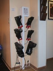 Killington condo photo - Ski Boot Dryer