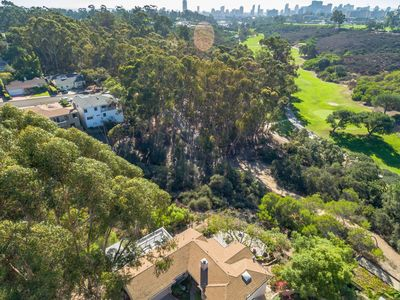 Stunning home on Balboa Park Golf Course, five minutes to downtown