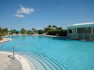 Key Largo townhome photo - Oasis pool