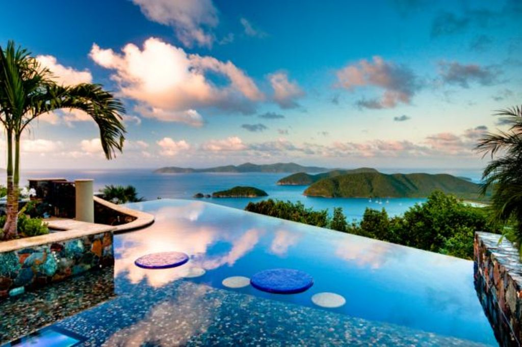 Exotic View Villa St John Reviews
