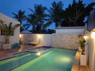 Aruba villa photo - Enjoy your vacation on a nice tropical island in a beautiful setting.
