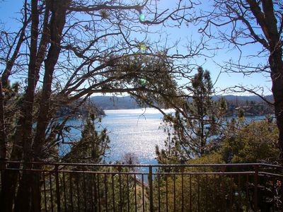 NEW Lakeview Upscale 3300ft Home-XL BonusRm & XL ModernDeck. Steps2 Lake/Snow