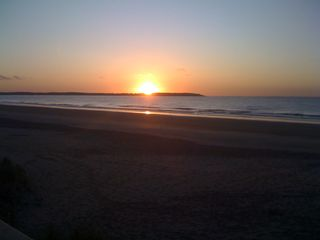 Old Orchard Beach apartment photo - Sunrise!