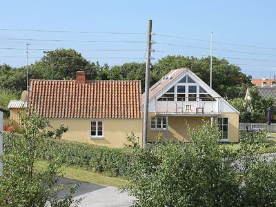3 bedroom accommodation in Læsø