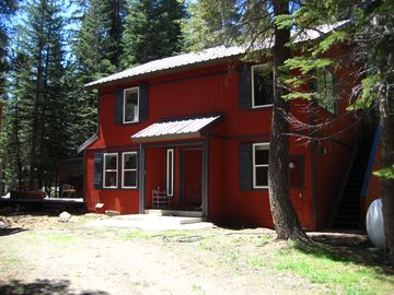 Camp Nelson house rental