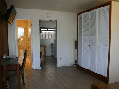 2826 Mission Blvd. Apt#2- Living 1