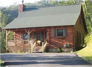ENJOY ANY SEASON IN OUR COZY CABIN WITH MTN VIEWS-CALL ME DIRECTLY-843-249-1101