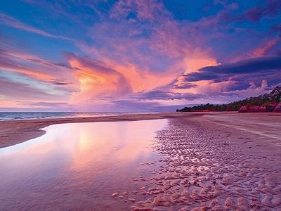 Photo for 2BR Apartment Vacation Rental in Darwin, NT