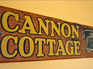 Cannon Cottage